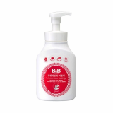 _B_B_Feeding Bottle Cleanser _Bubble_ _ 450ml